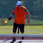 Men's Doubles Pickleball Tournament 50+ Tampa Bay Senior Games 2013, Sun City Center [DAY TWO: Saturday, October 26, 2013]