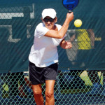 Womens Pickleball Tournament Tampa Bay Senior Games 2013 Sun City Center