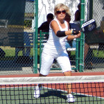 Womens Pickleball Tournament Tampa Bay Senior Games 2013 Sun City Center FL