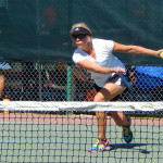 Womens Pickleball Tournament Tampa Bay Senior Games 2013, Sun City Center