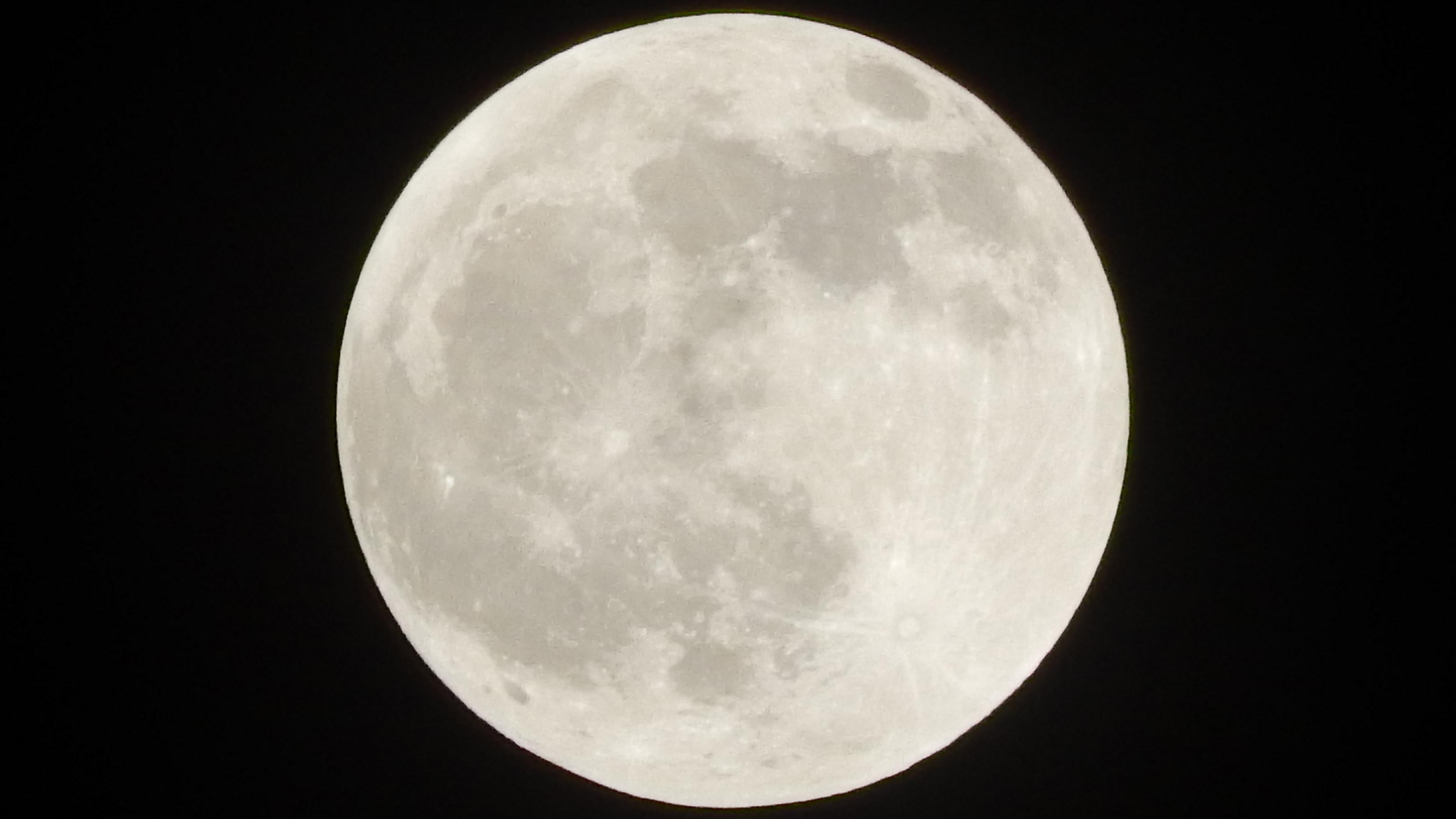 Blood Moon April 15